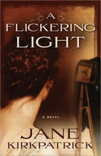 A Flickering Light by Jane Kirpatrick