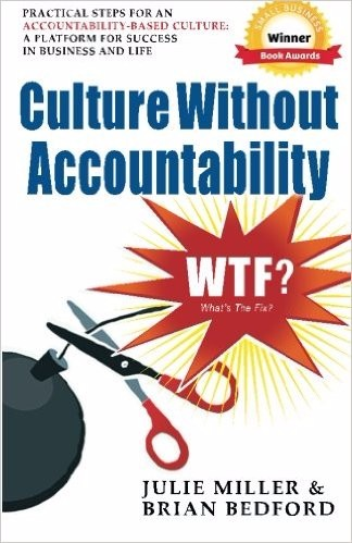 Accountability front cover