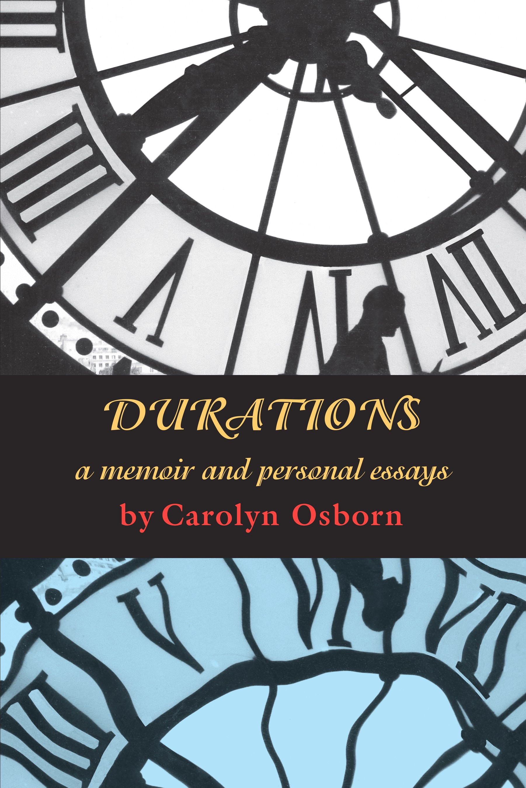 Durations front cover