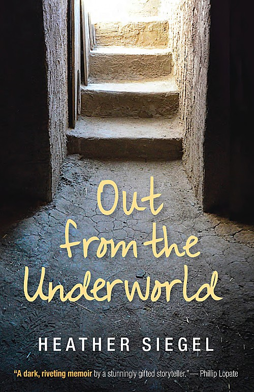 Out from the Underworld front cover