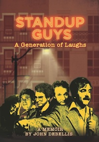 Standup Guys-A Generation of Laughs by