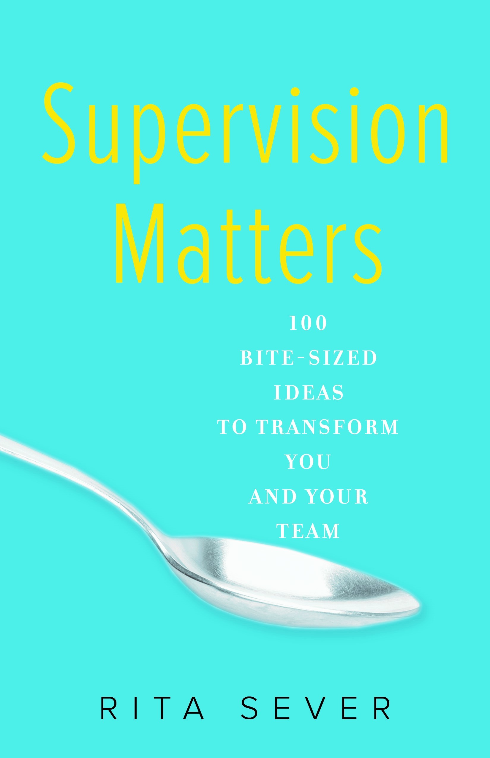 Supervision front cover