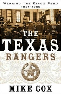 The Texas Rangers by Mike Cox