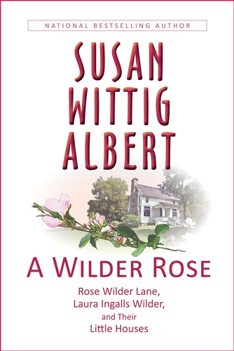 Wilder front cover
