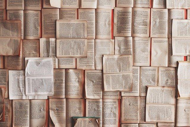 nature of books