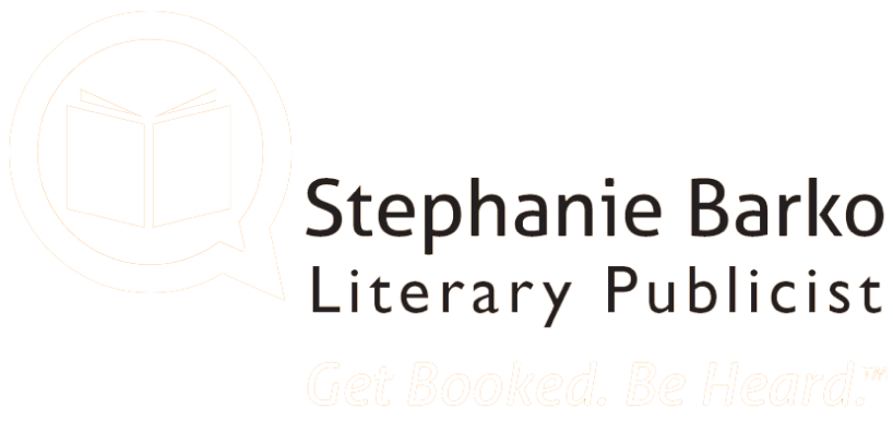 Stephanie Barko Literary Publicist
