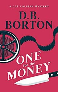 One For The Money front cover on BookBub